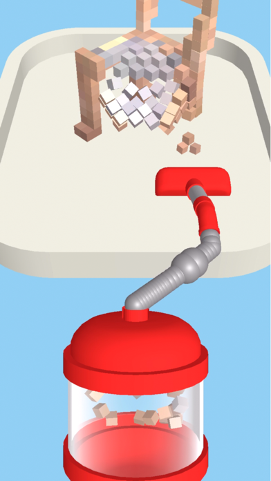 Vacuum screenshot 5