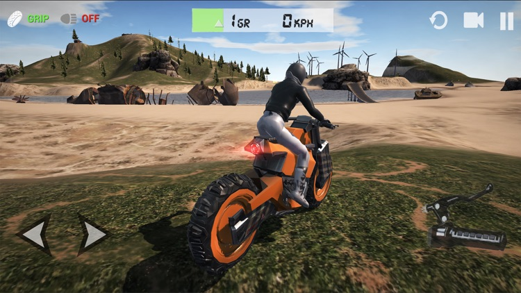 Ultimate Motorcycle Sim