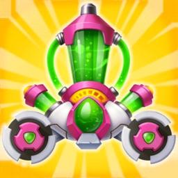 Merge Cannon BallBlast