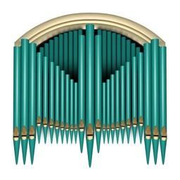 St Just in Roseland Organ