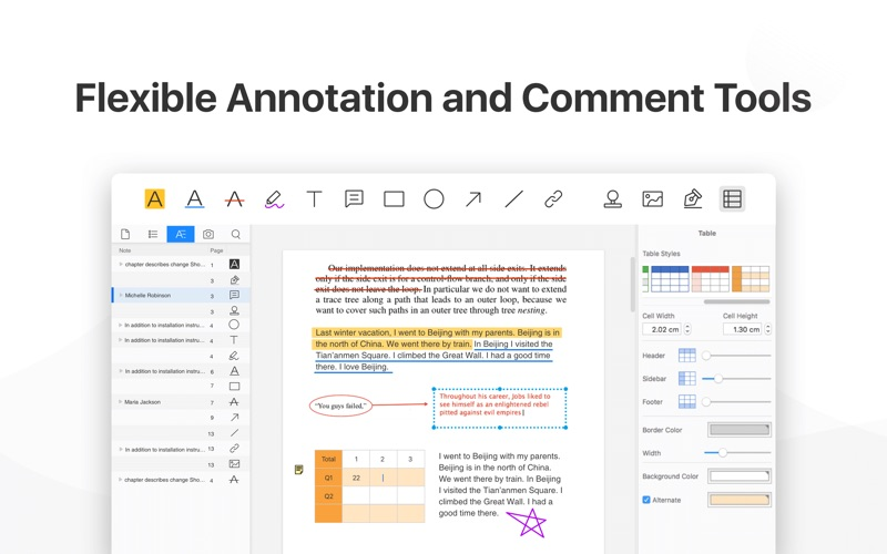 PDF Reader Pro-Lite Edition for Mac