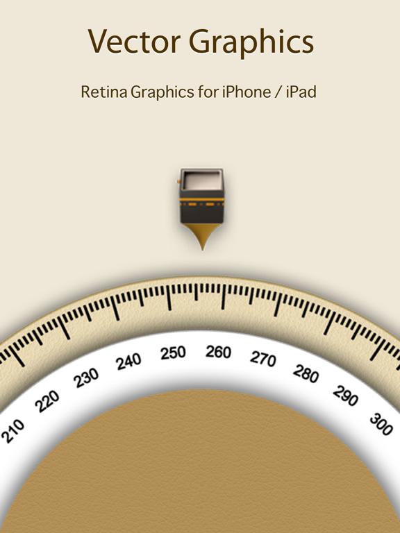 Qibla Compass screenshot