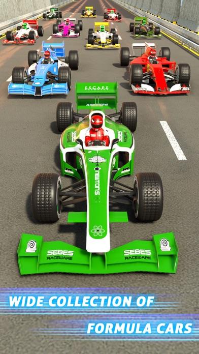 Formula Car Highway Racing 20のおすすめ画像6