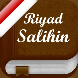 Riyad as-Salihin in indonesian