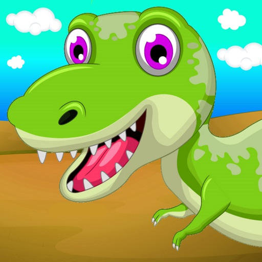 Dinosaur games for all ages