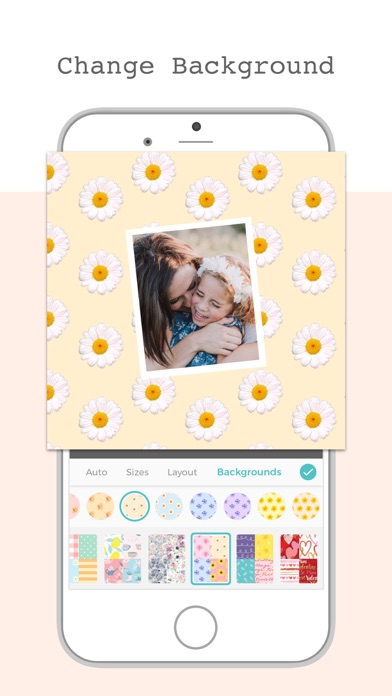 PicCollage Photo & Grid Editor Screenshot