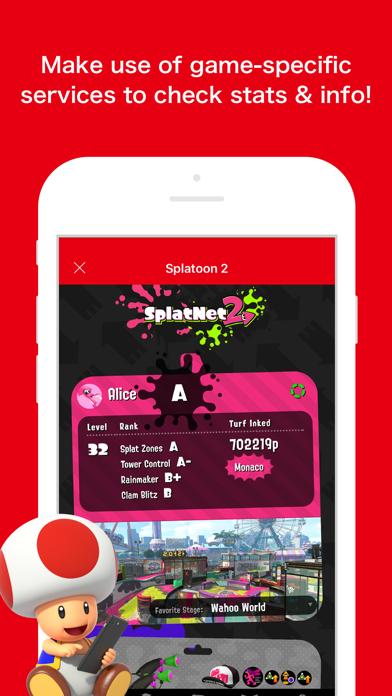Nintendo Switch Online screenshot three