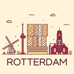 Rotterdam Travel Guide .