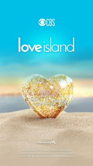 Love Island screenshot 1