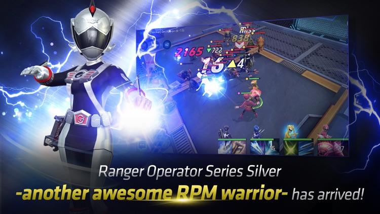 Power Rangers: All Stars screenshot-0