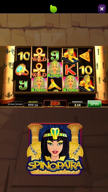 b spot Real Money Gambling screenshot-9