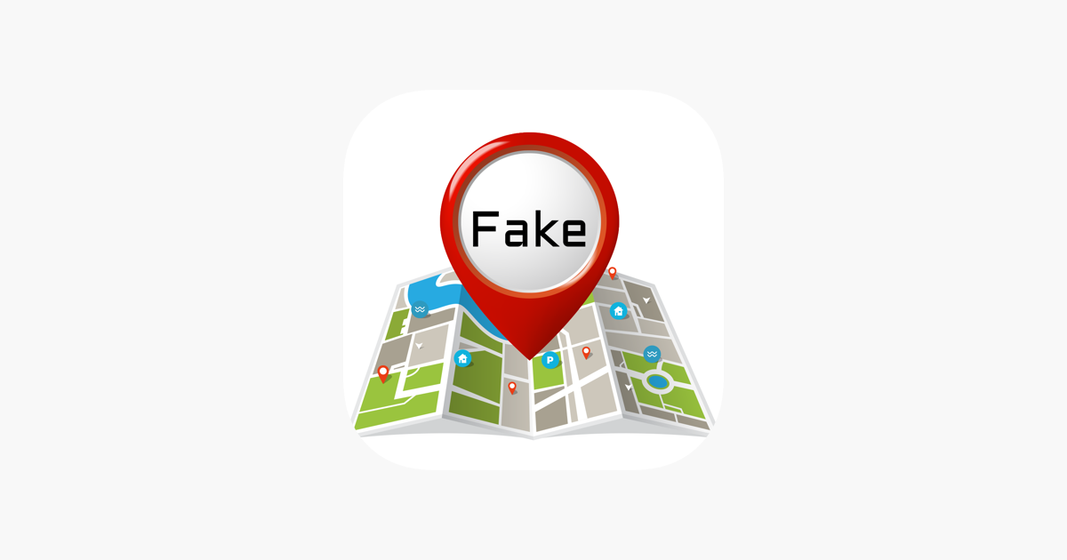 fake gps location pro ios
