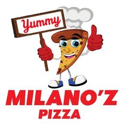 Milano Z Pizza By Nhz Global Ltd