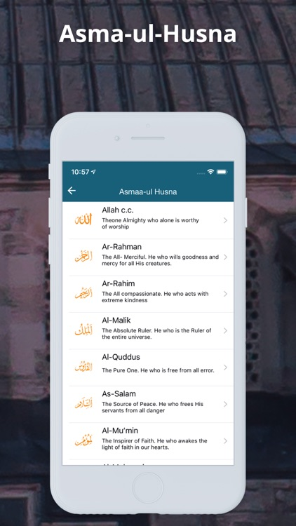 Azan Time Pro: Holy Quran screenshot-9