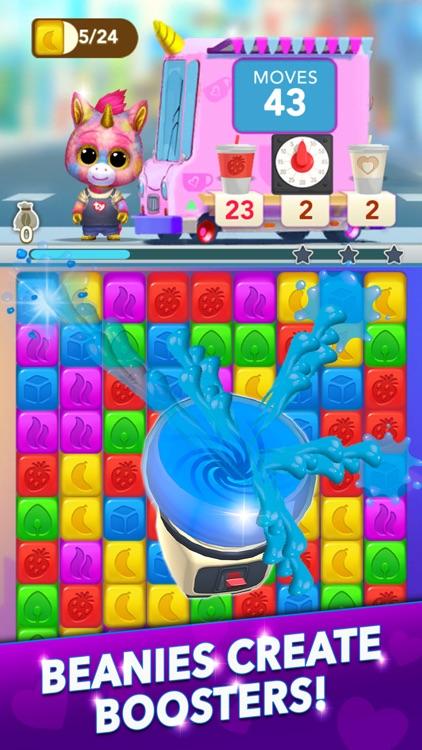 Ty Beanie Blast - Puzzle Game