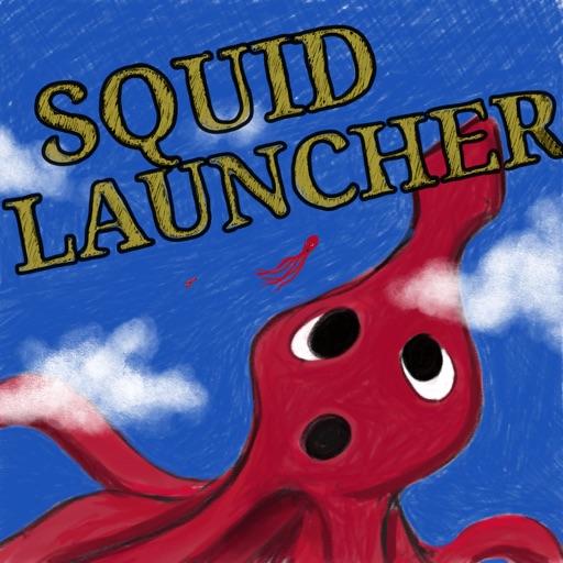 Squid Launcher