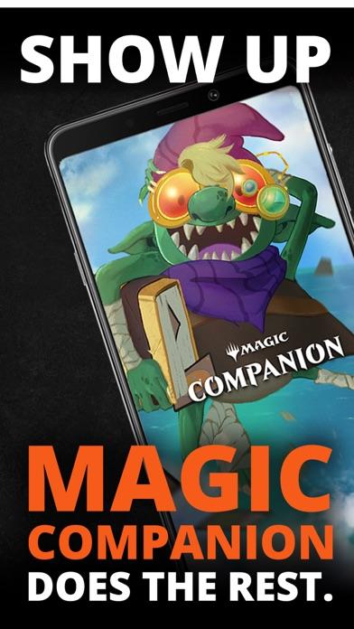 Magic: The Gathering Companionのおすすめ画像1