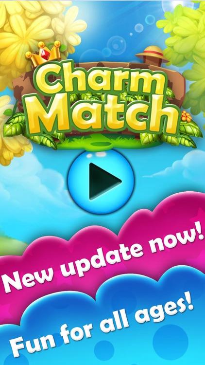 Charm Match screenshot-0
