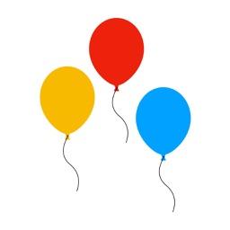 Balloon Shooter AR