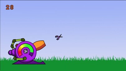 Cannon of Wonders screenshot one