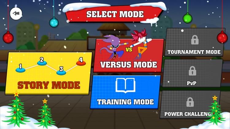 Stick Battle Fight: Super Game screenshot-9