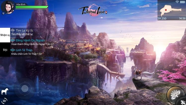 Eternal Love M-TamSinh TamThế screenshot-8