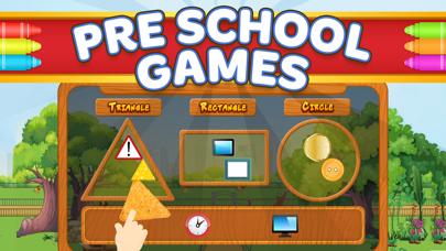 Preschool Games ·-9