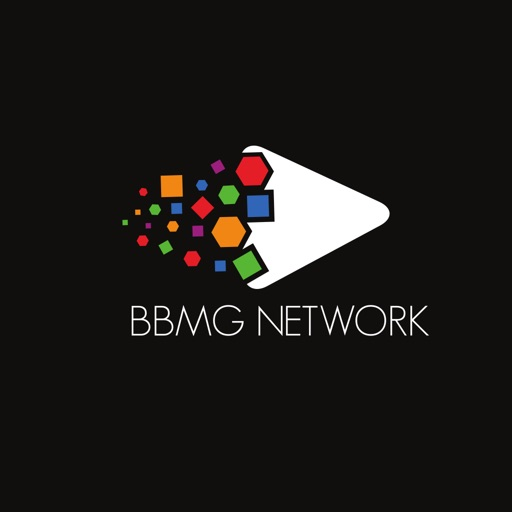 BBMG NETWORK icon