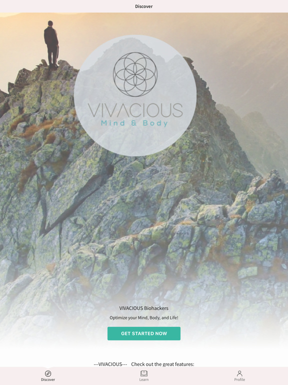 VIVACIOUSmb screenshot 5