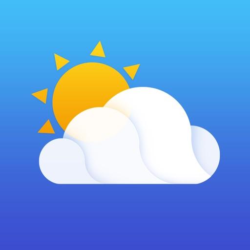 Live Weather: Weather Radar