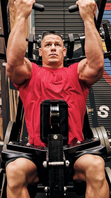 Muscle & Fitness screenshot-3