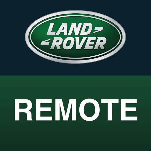 Land Rover InControl Remote