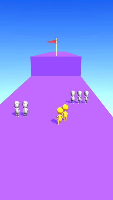 CrowdClimbing screenshot 1