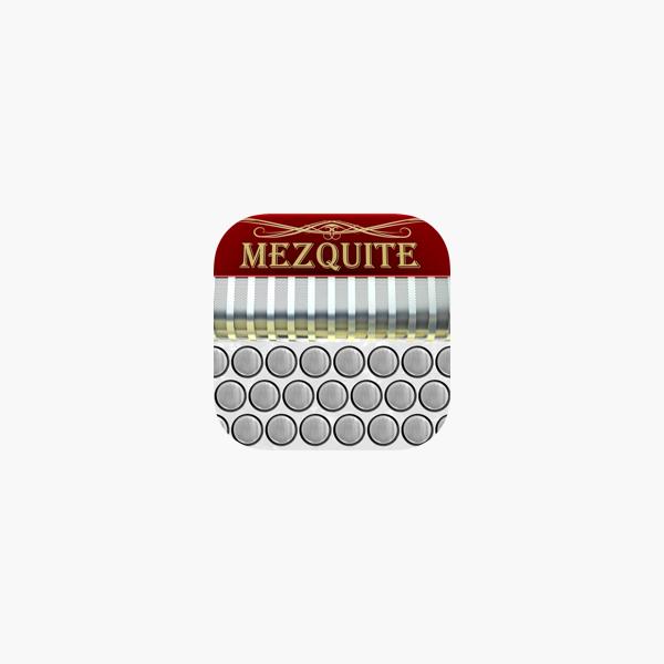 Mezquite Diatonic Accordion on the App Store