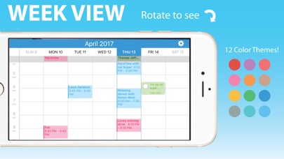 Tải về ParkerPlanner - Cal+Todo+Note cho Android