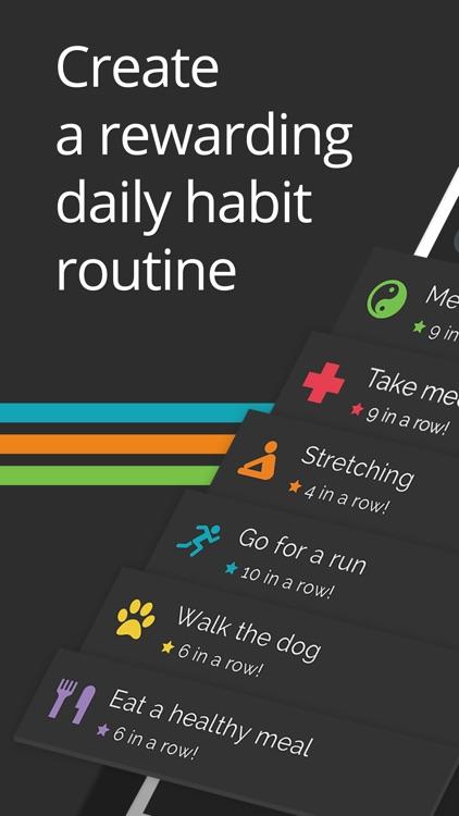 Productive - Habit Tracker screenshot-0