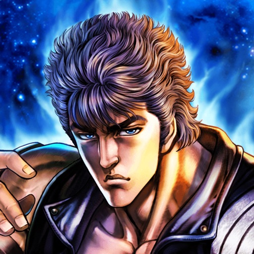 Fist of the North Star: Legends ReVIVE icon