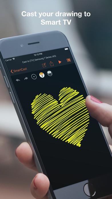 messages.download SmartCast - Smart TV Streaming software