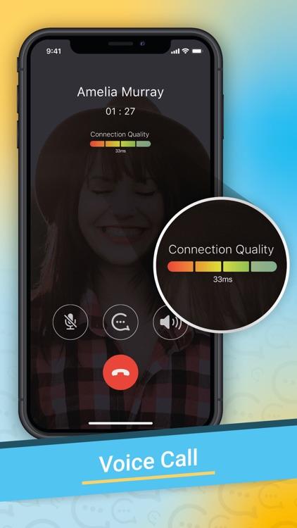 Chat-In screenshot-6