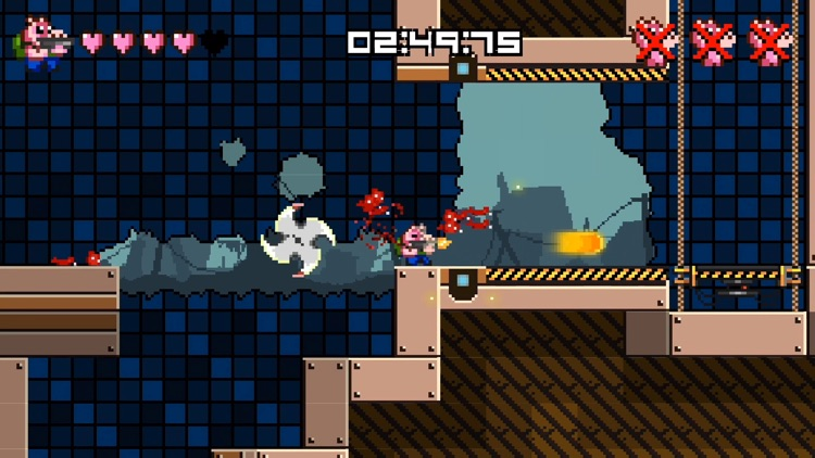 Ammo Pigs: Armed and Delicious screenshot-3
