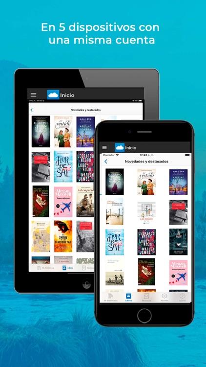 Nubico: App de lectura online screenshot-5