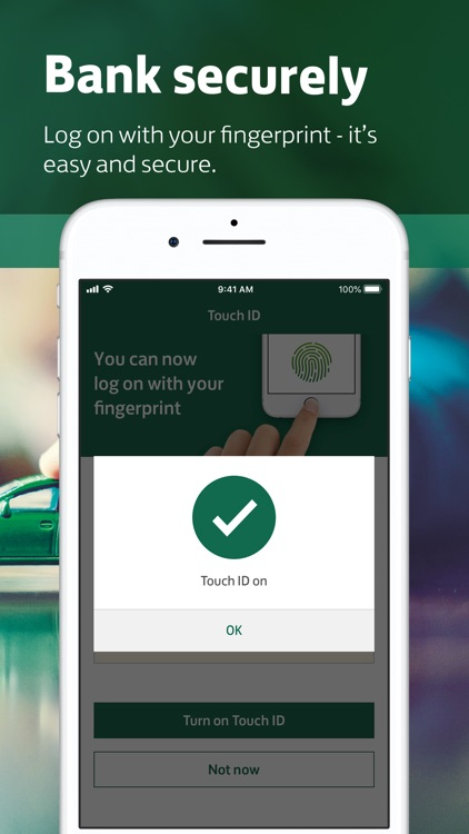 Lloyds Bank Mobile Banking screenshot-8