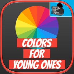 Learn Colors With Fun