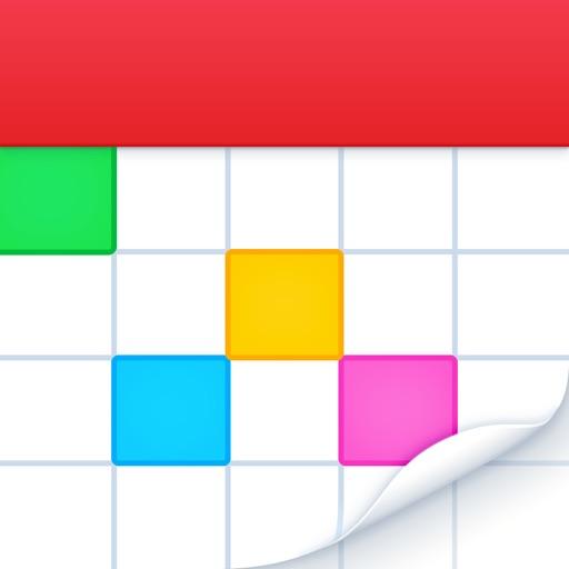 Fantastical - Calendar & Tasks Icon