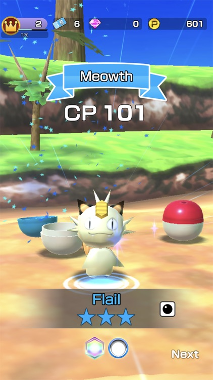 Pokémon Rumble Rush screenshot-3
