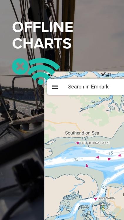 C-Map: Boating screenshot-3