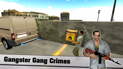 Gangster Robbery Auto GRA screenshot two