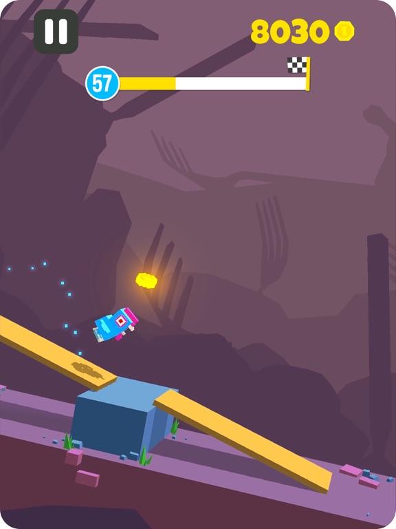 Bouncy Hills screenshot 9