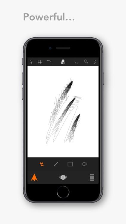 LetSketch screenshot-3