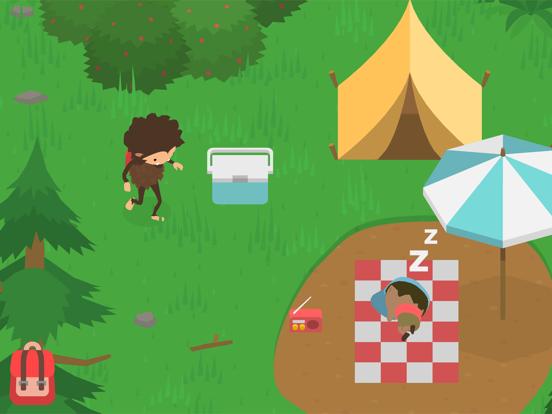 Sneaky Sasquatch screenshot 10